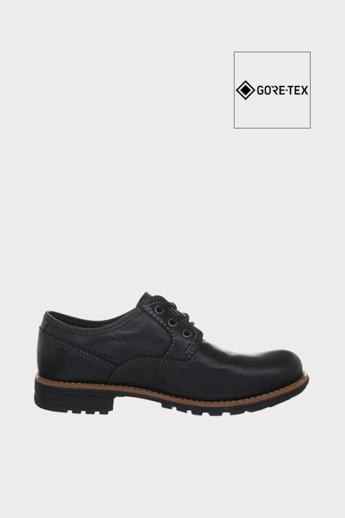 spiridoula metheniti shoes xalkida p midford lo gtx black leather clarks