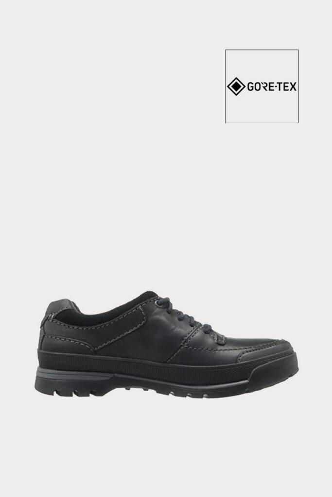 spiridoula metheniti shoes xalkida p narly path black leather clarks