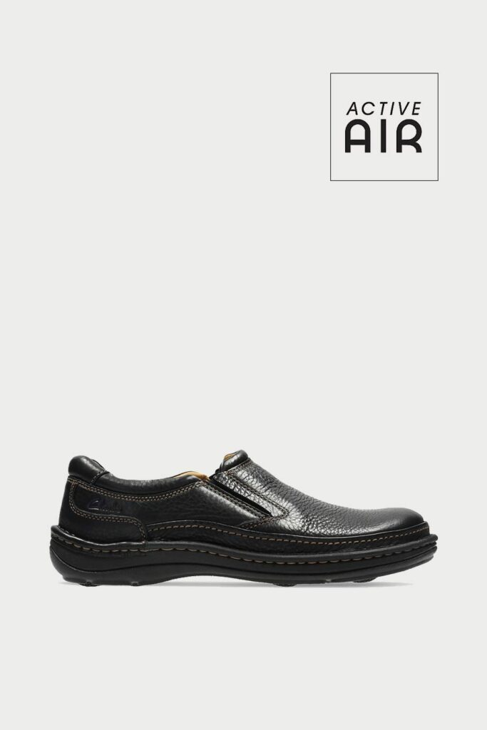 spiridoula metheniti shoes xalkida p nature easy black leather clarks 2 1