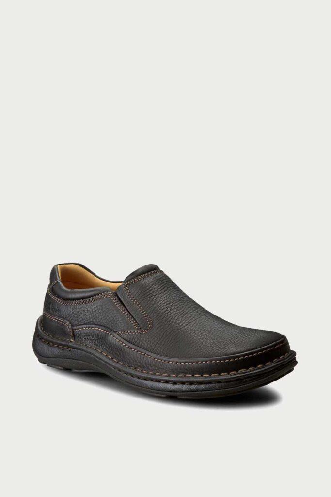 spiridoula metheniti shoes xalkida p nature easy black leather clarks