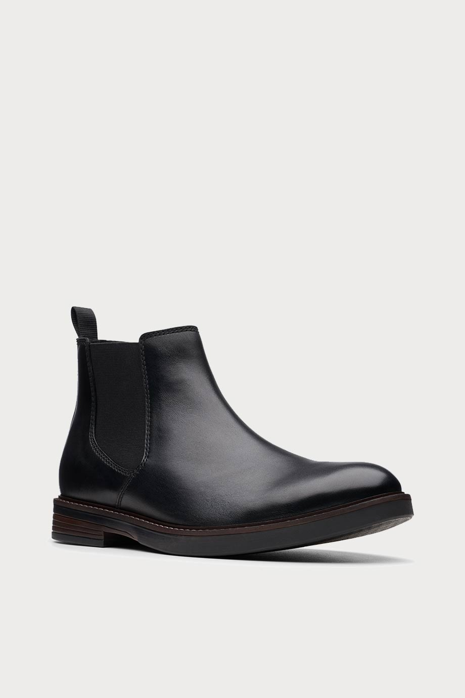 spiridoula metheniti shoes xalkida p paulson up dark black leather clarks 2