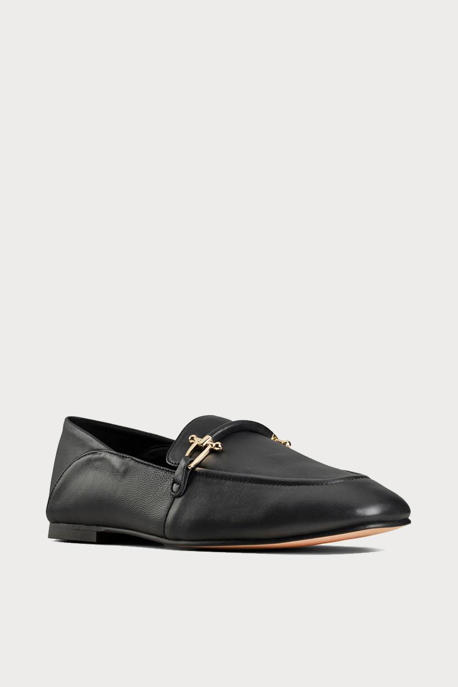 spiridoula metheniti shoes xalkida p pure 2 loafer black clarks 2