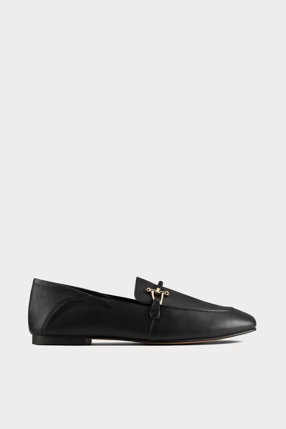 spiridoula metheniti shoes xalkida p pure 2 loafer black clarks