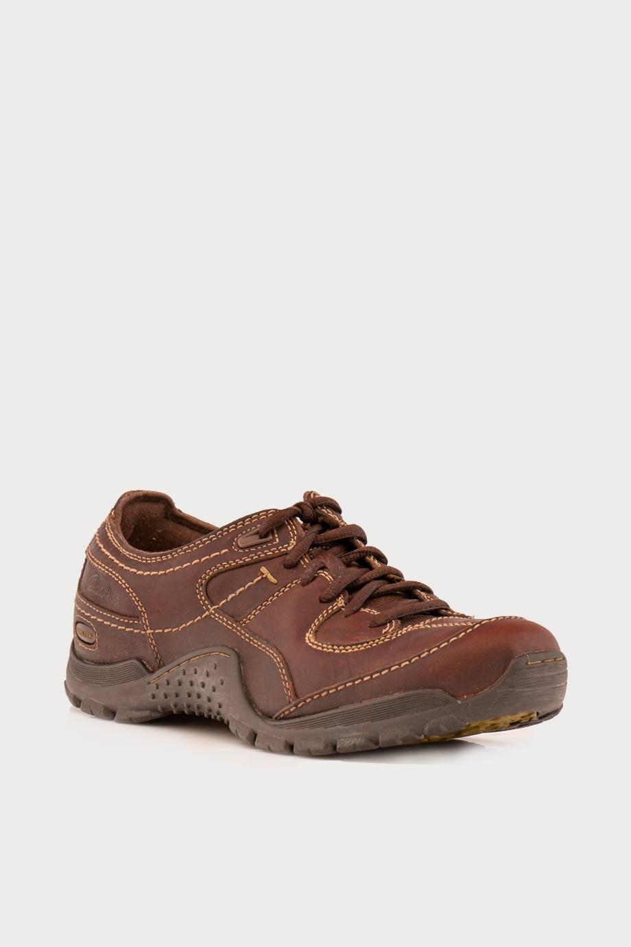 spiridoula metheniti shoes xalkida p rock walk gtx mahogany leather active air clarks 3