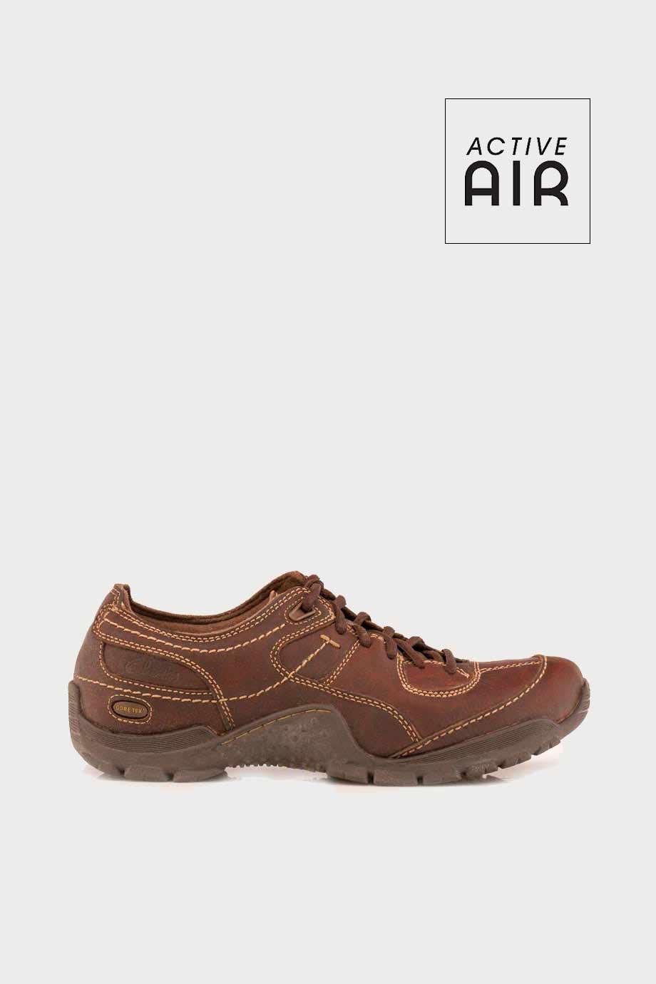 spiridoula metheniti shoes xalkida p rock walk gtx mahogany leather active air clarks