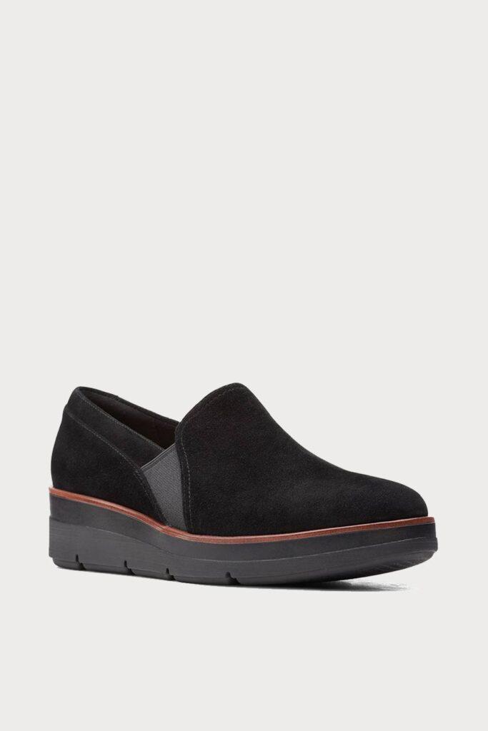 spiridoula metheniti shoes xalkida p shaylin ave black suede clarks 2