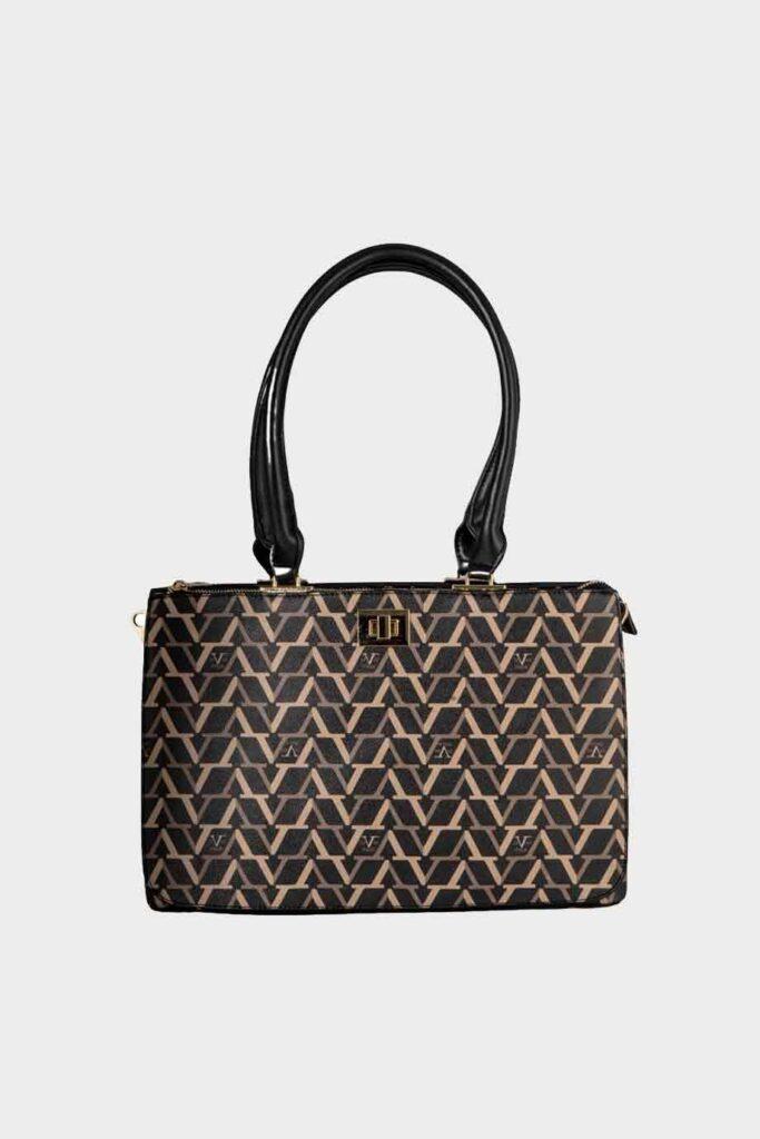 spiridoula metheniti shoes xalkida p ss20 7705v black eco leather bag 19v69