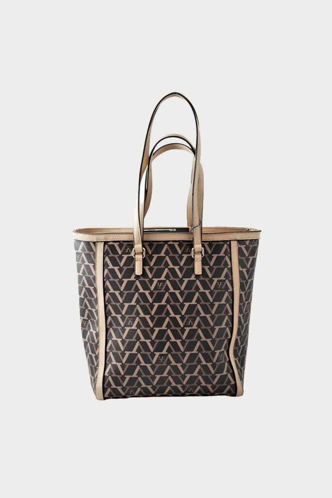 spiridoula metheniti shoes xalkida p ss20 7709 eco leather bag black women 19v69 3