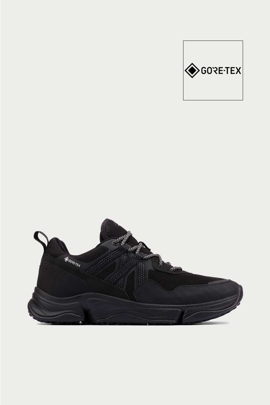 spiridoula metheniti shoes xalkida p tri path trek gtx black combination leather clarks 7