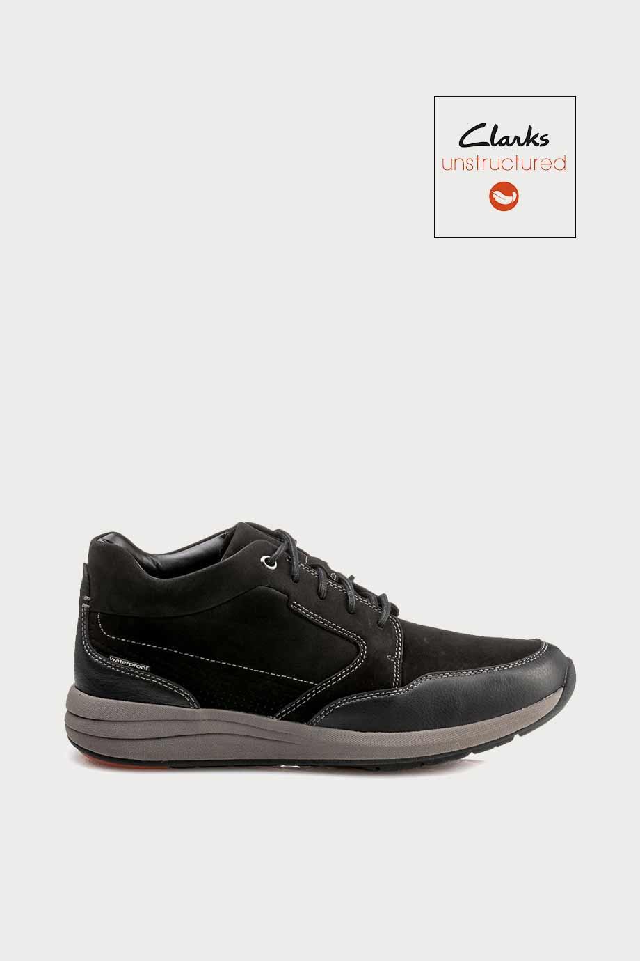 spiridoula metheniti shoes xalkida p un coast dry black nubuck clarks