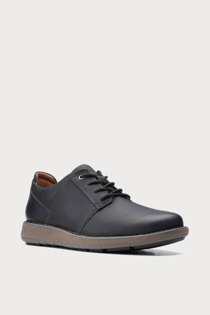 spiridoula metheniti shoes xalkida p un larvik lace black leather clarks 2