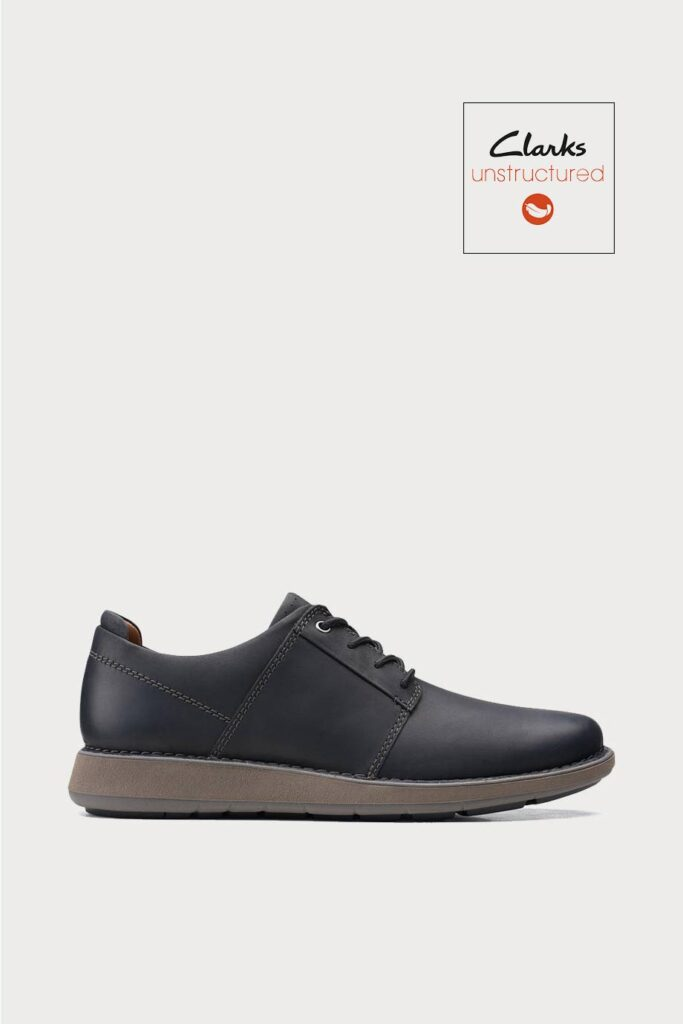 spiridoula metheniti shoes xalkida p un larvik lace black leather clarks