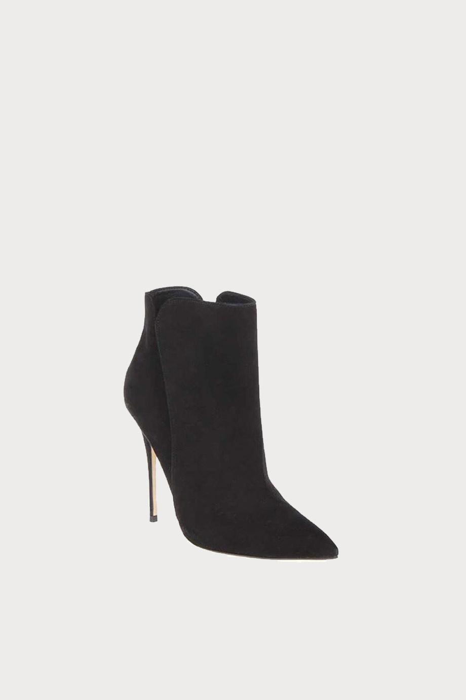 spiridoula metheniti shoes xalkida p 142119 cab2 black suede carrano