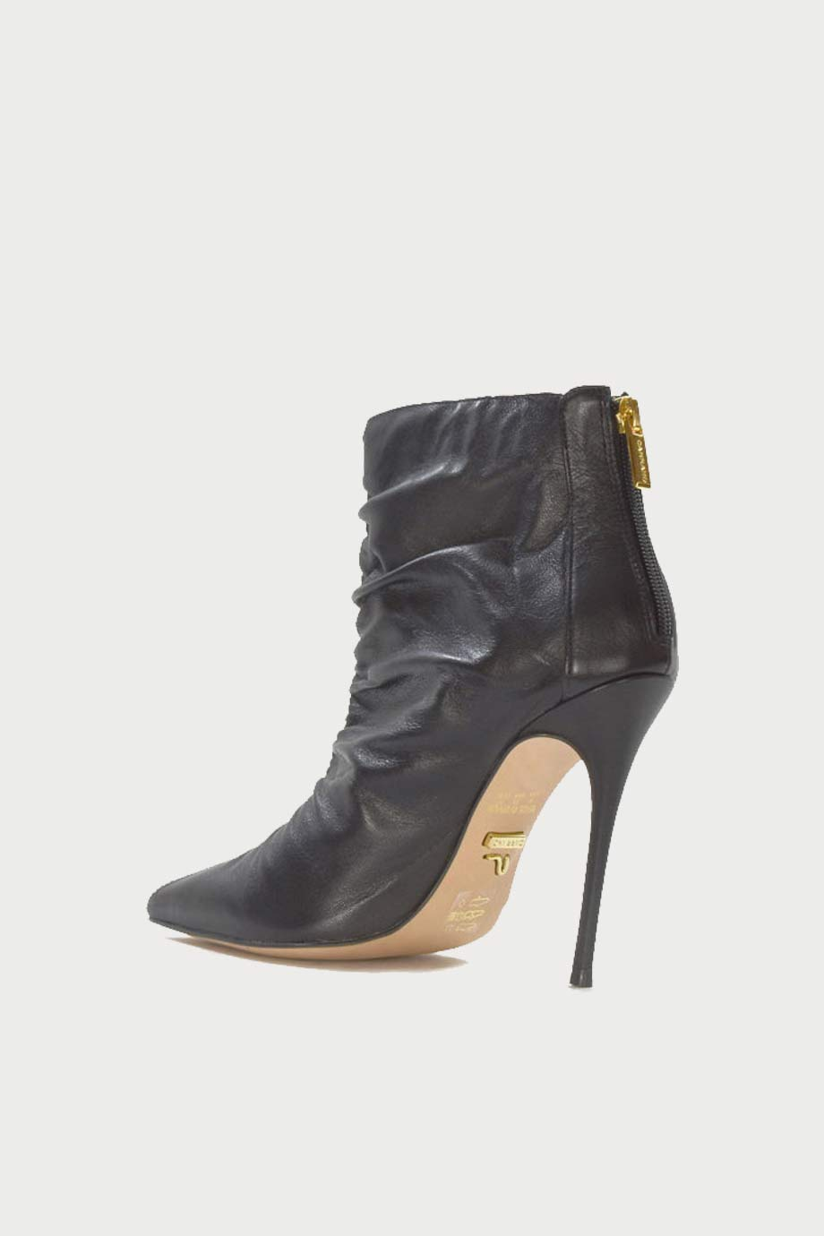spiridoula metheniti shoes xalkida p 143123 cab2 mestico black leather carrano 2 1