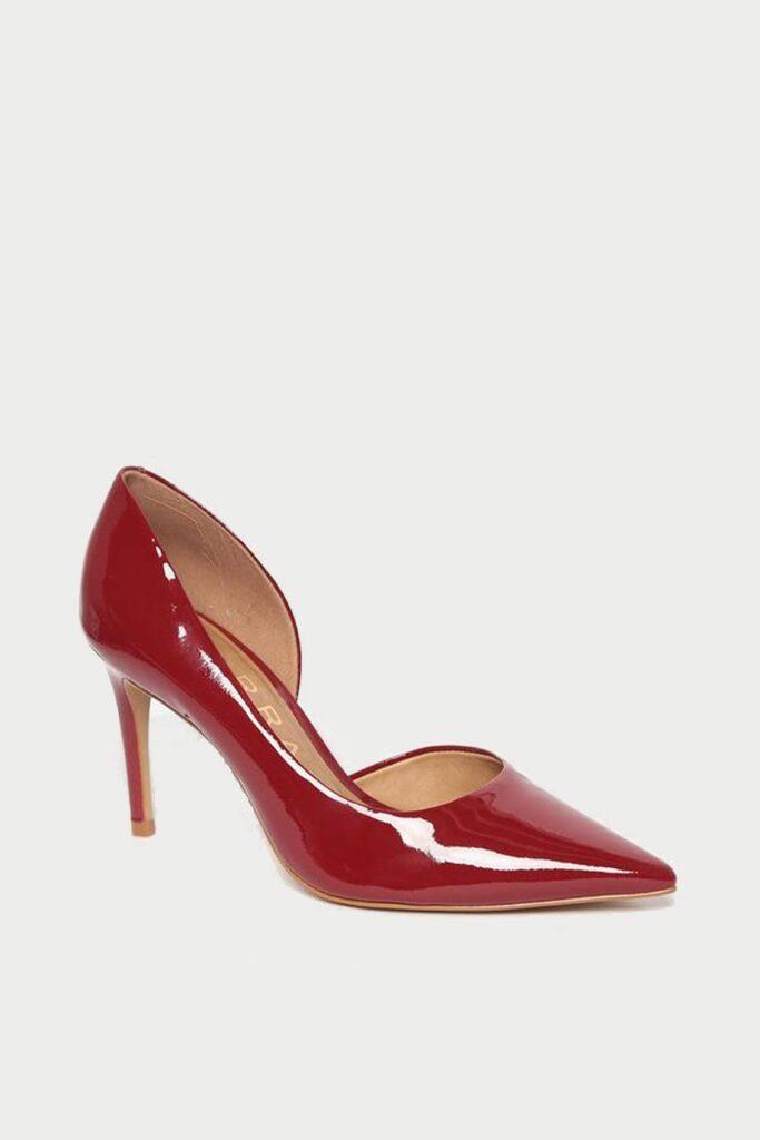 spiridoula metheniti shoes xalkida p 195006 cab01 verniz sho red carrano