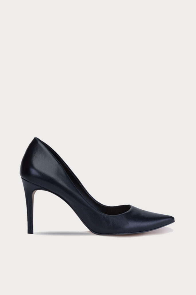 spiridoula metheniti shoes xalkida p 195009d cab01 mestico black leather carrano