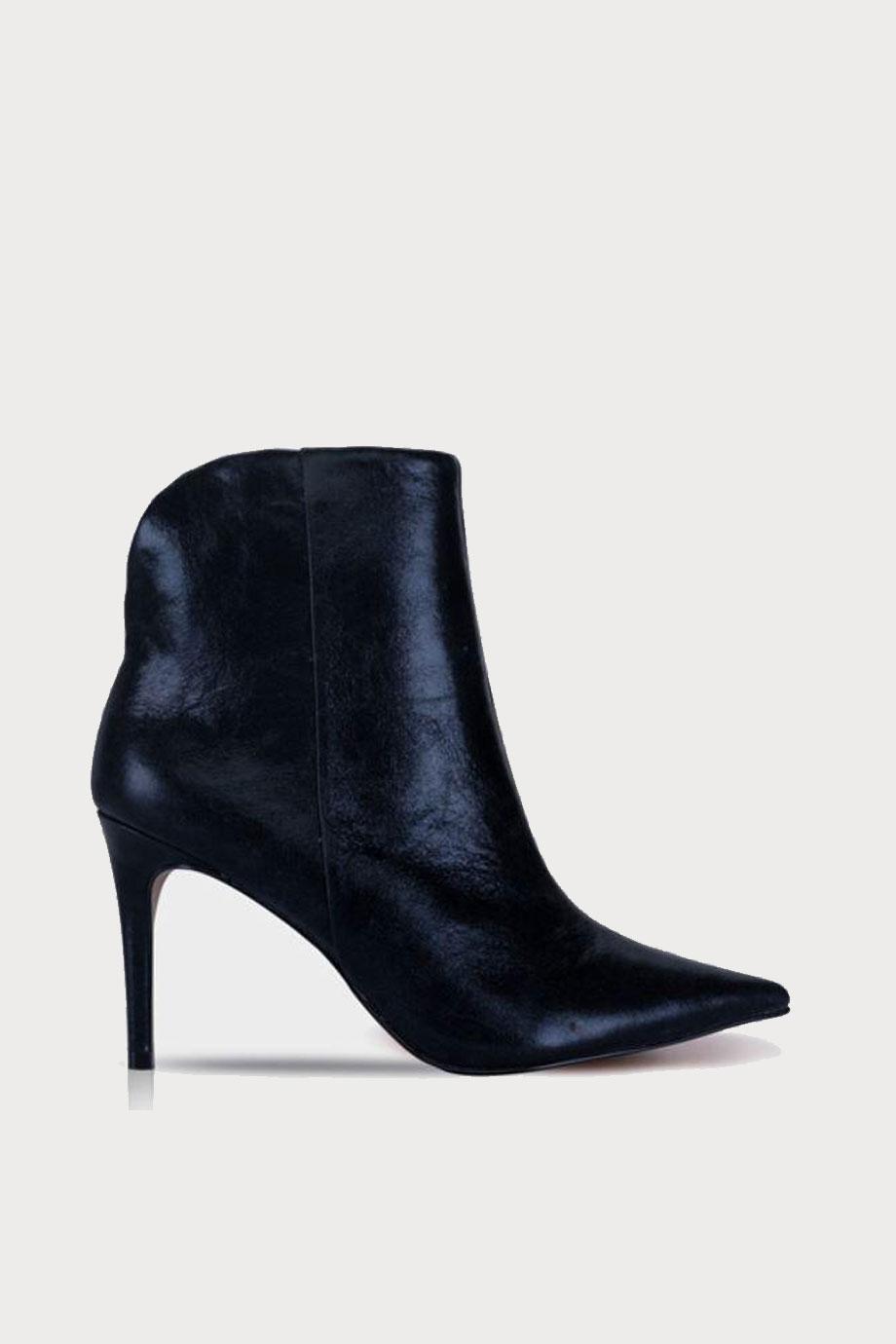 spiridoula metheniti shoes xalkida p 195033 cab01 mestico black leather carrano