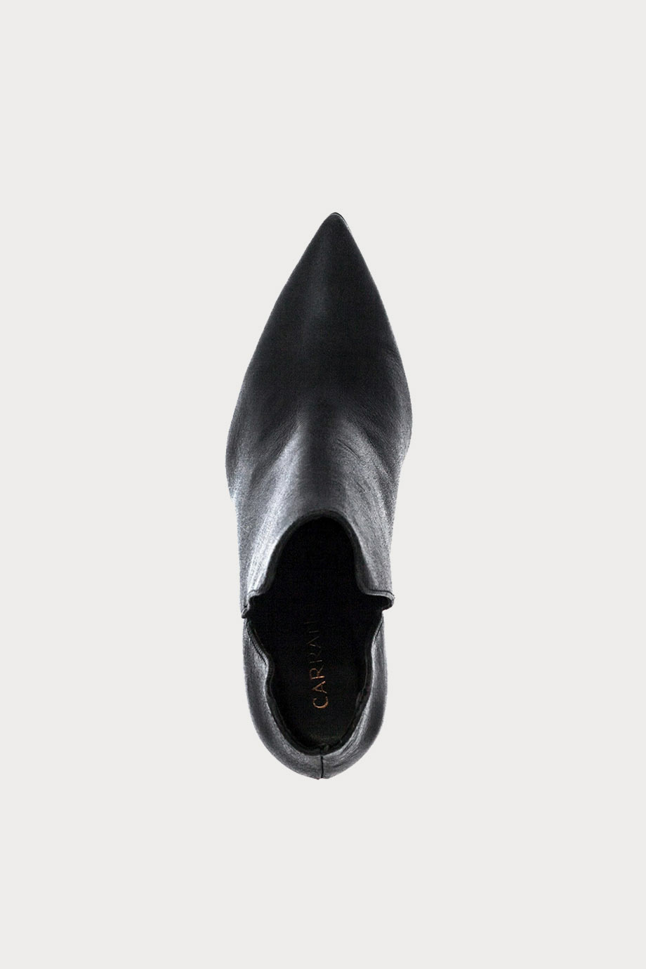 spiridoula metheniti shoes xalkida p 264005 cab01 mestico black leather carrano 3