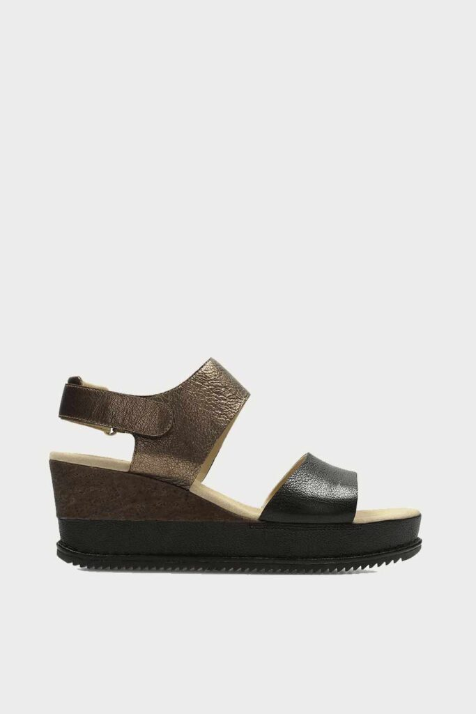 spiridoula metheniti shoes xalkida p Akilah Haze clarks black combi leather 1 1