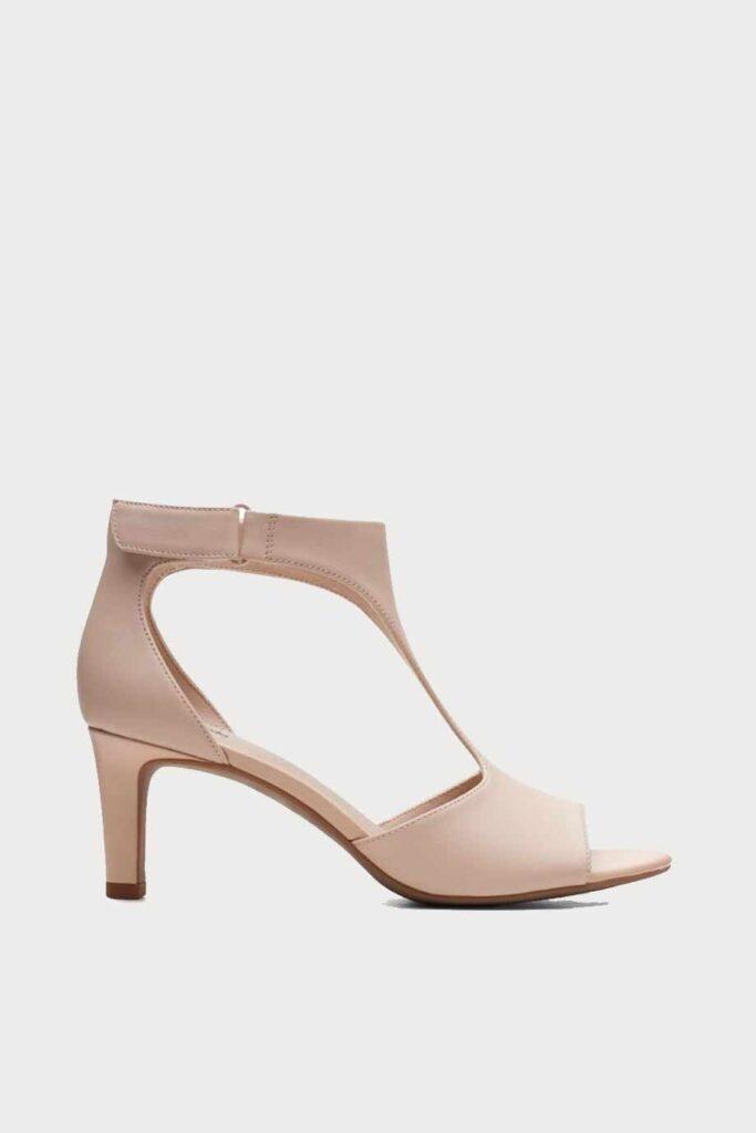 spiridoula metheniti shoes xalkida p Alice Flame clarks blush leather 1