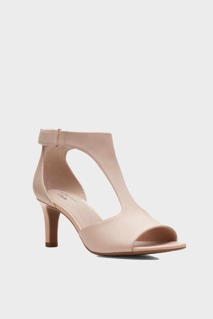 spiridoula metheniti shoes xalkida p Alice Flame clarks blush leather 2