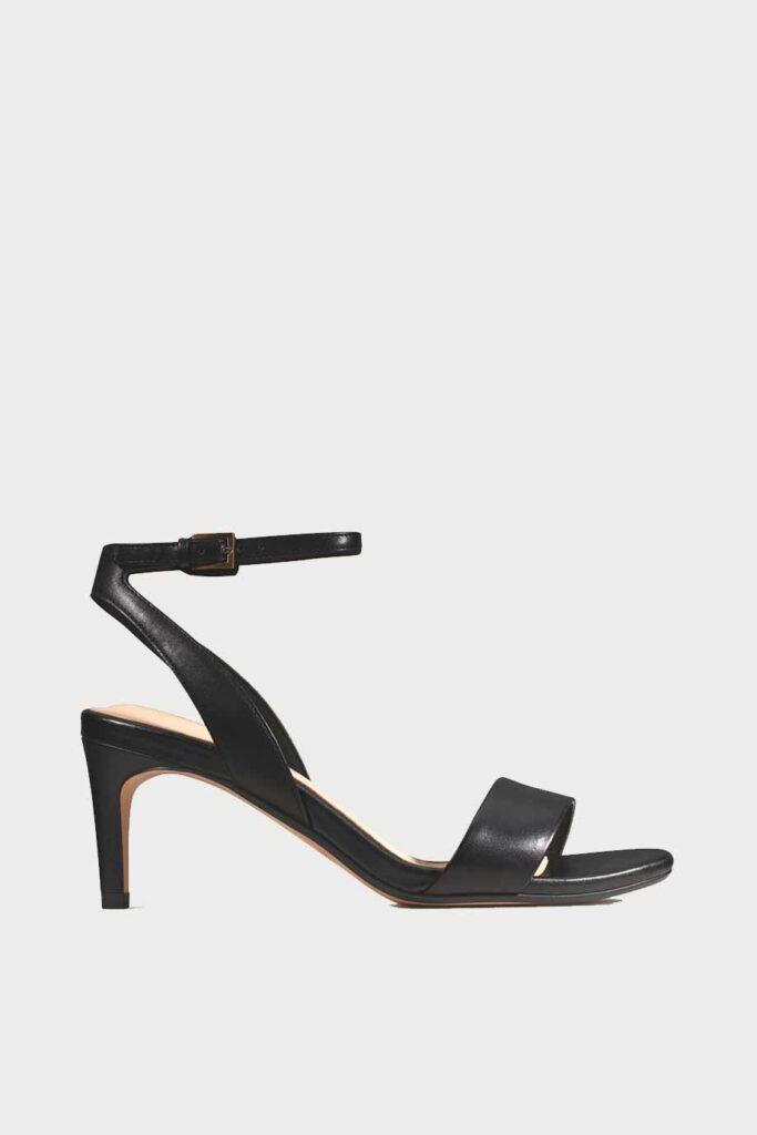 spiridoula metheniti shoes xalkida p Amali Jewel clarks black leather 1