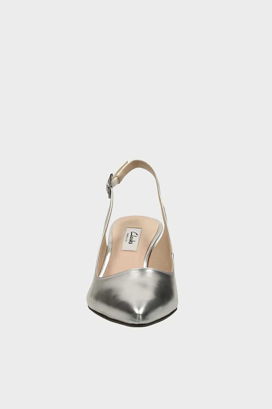 spiridoula metheniti shoes xalkida p Aquifer Belle clarks silver metallic 2