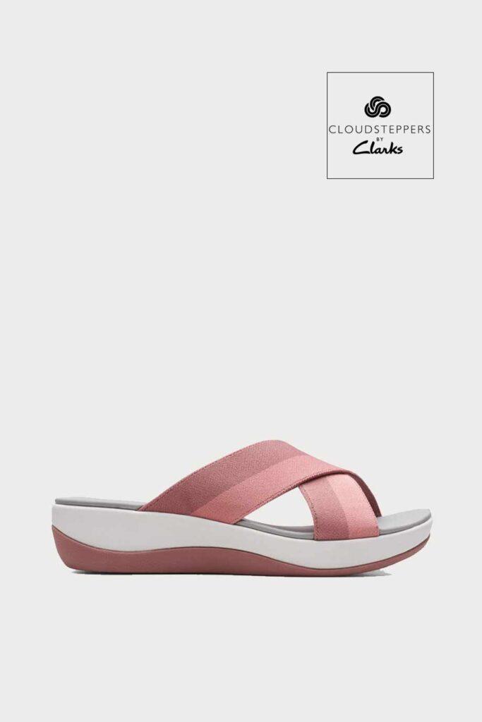 spiridoula metheniti shoes xalkida p Arla Elin clarks pink multi 1