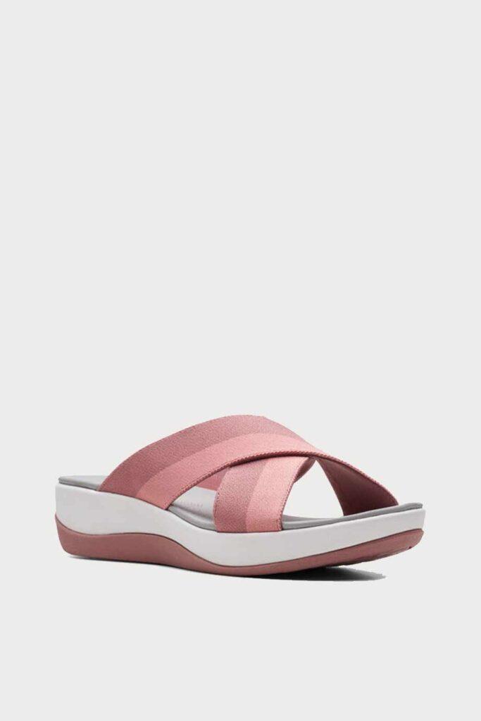 spiridoula metheniti shoes xalkida p Arla Elin clarks pink multi 2