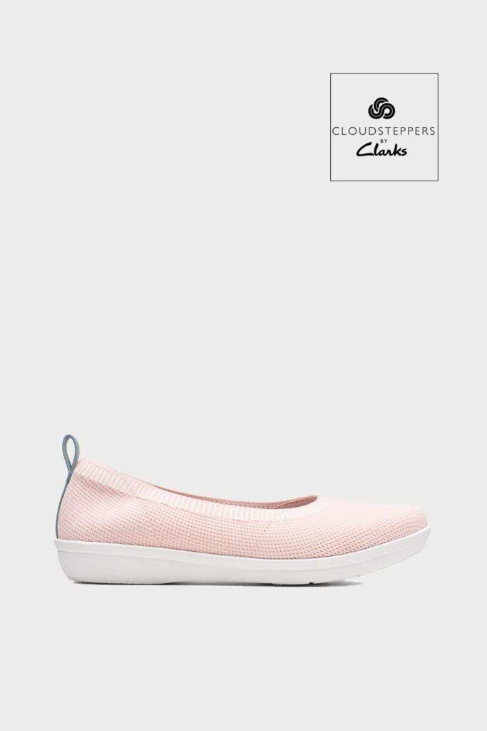 spiridoula metheniti shoes xalkida p Ayla Paige clarks light pink 1
