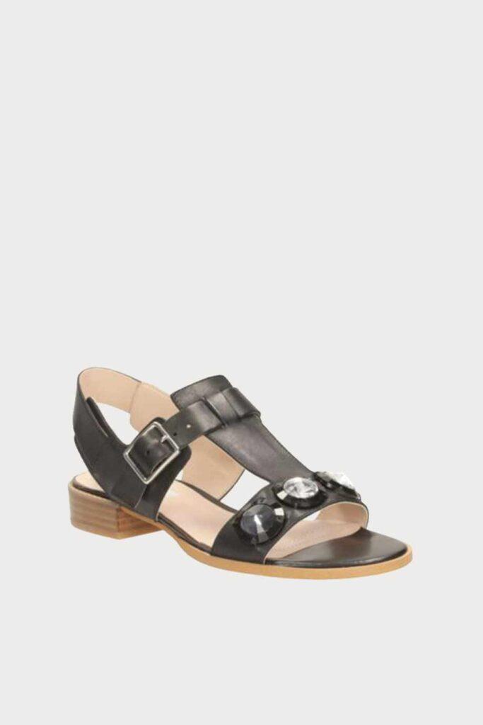 spiridoula metheniti shoes xalkida p Bliss Melody clarks black 1