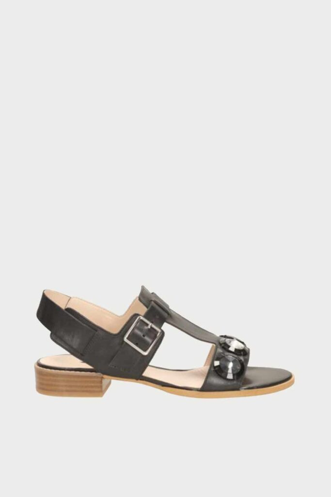 spiridoula metheniti shoes xalkida p Bliss Melody clarks black 2
