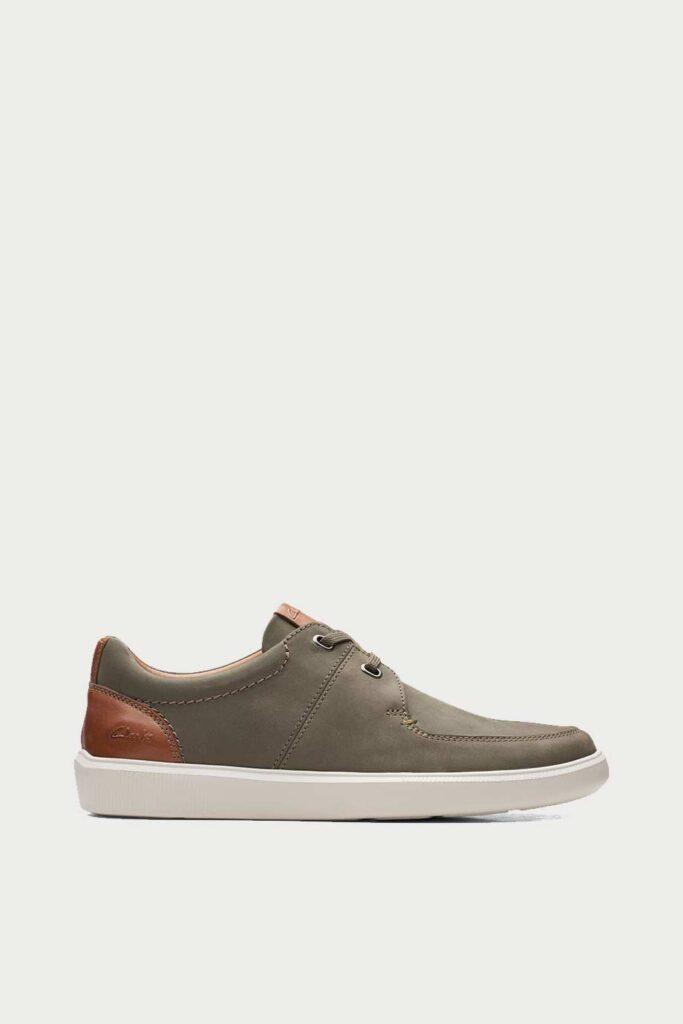 spiridoula metheniti shoes xalkida p Cambro Lace clarks olive nubuck 1