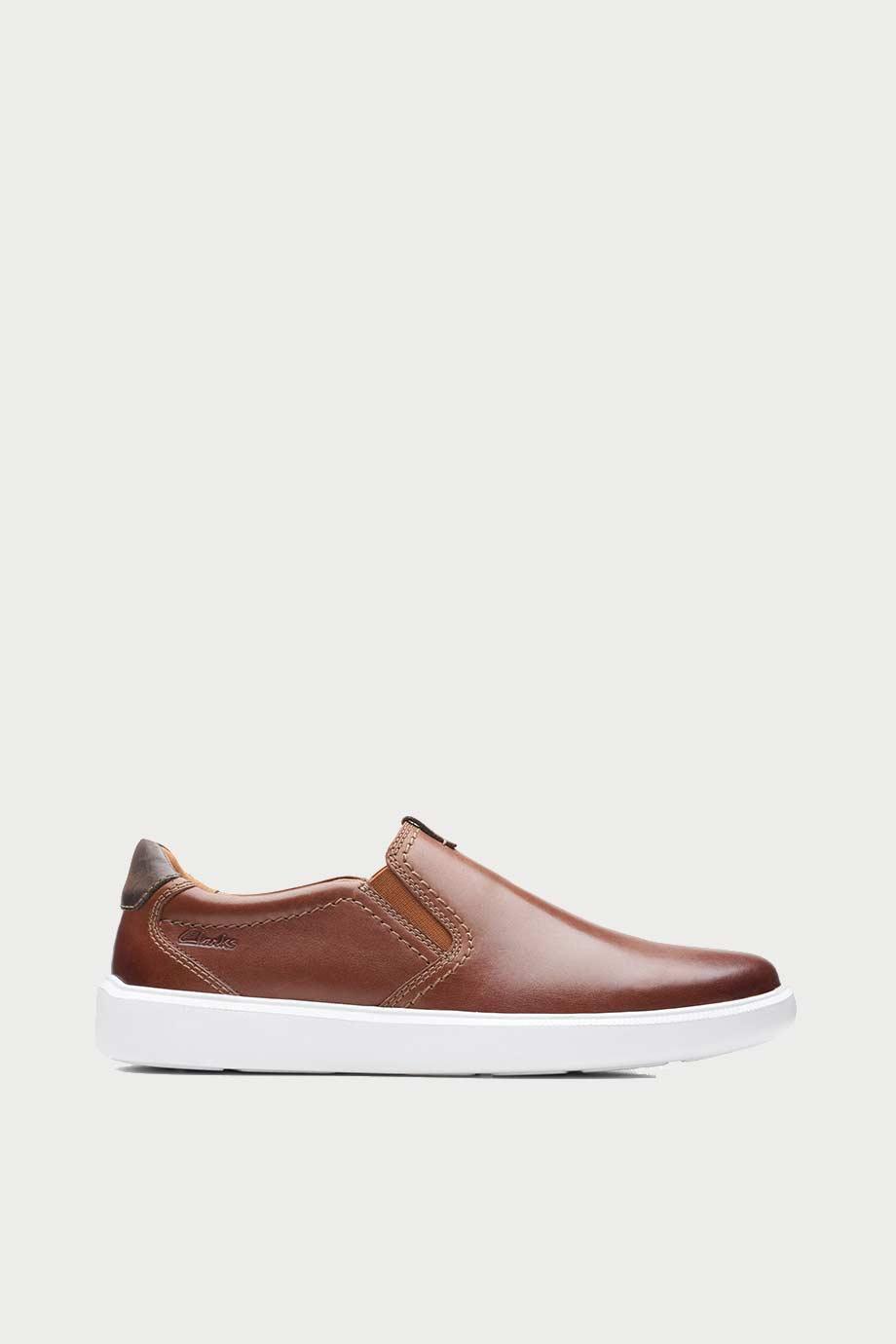 spiridoula metheniti shoes xalkida p Cambro Step clarks dark tan lea 1