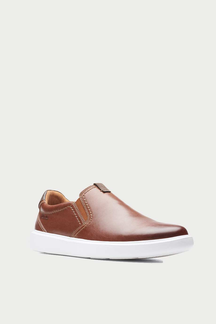 spiridoula metheniti shoes xalkida p Cambro Step clarks dark tan lea 2