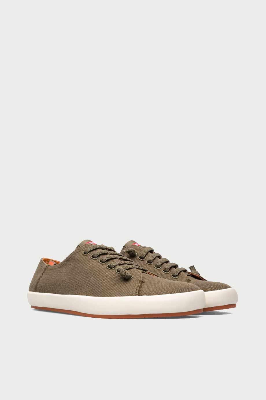 spiridoula metheniti shoes xalkida p Camper 18869 067 Peu Rambia Vulkanizac green 2