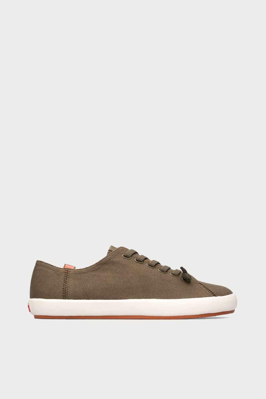 spiridoula metheniti shoes xalkida p Camper 18869 067 Peu Rambia Vulkanizac green 3
