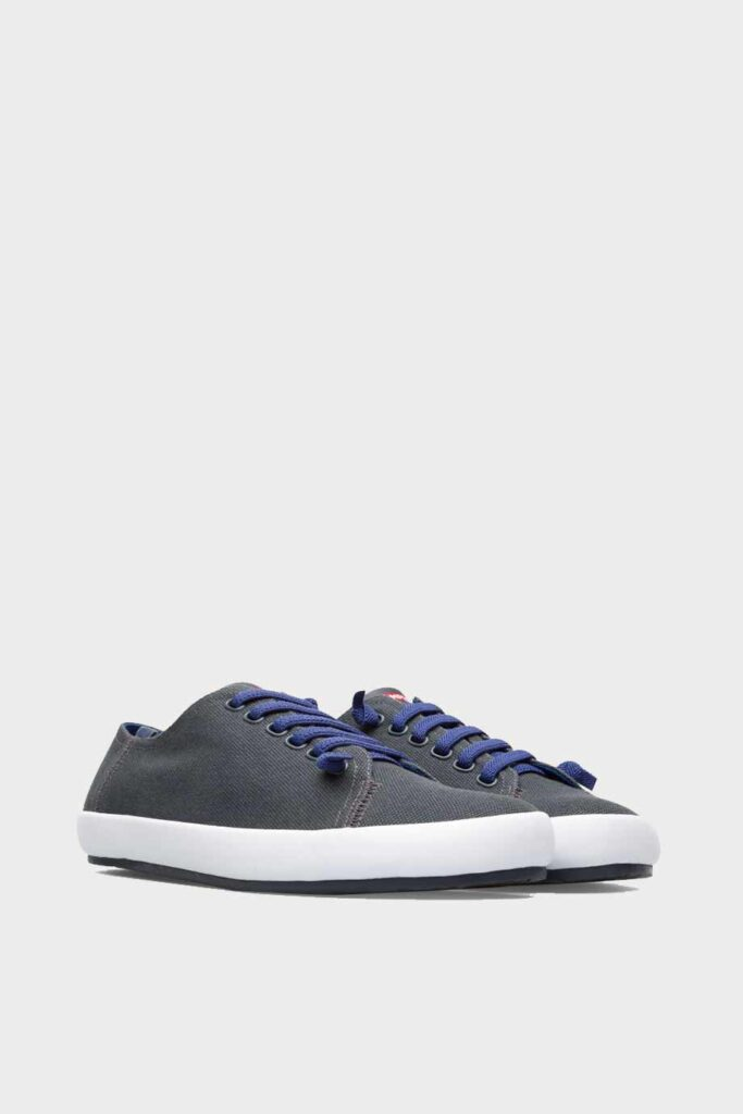 spiridoula metheniti shoes xalkida p Camper 18869 069 Peu Rambia Vulkanizac grey 2