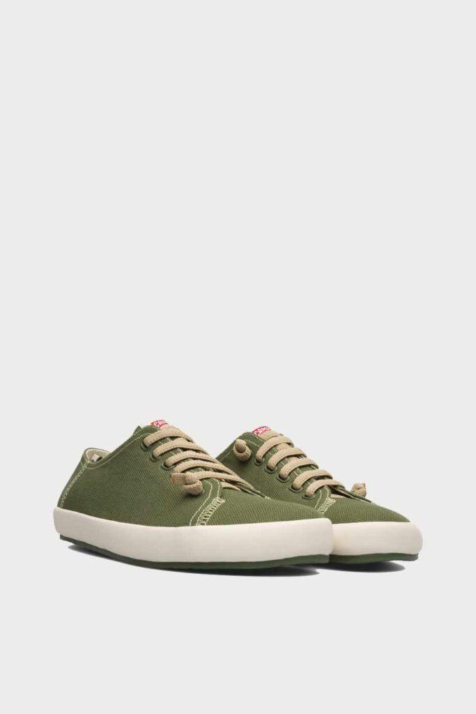 spiridoula metheniti shoes xalkida p Camper 18869 074 Peu Rambia Vulcanizac green 2