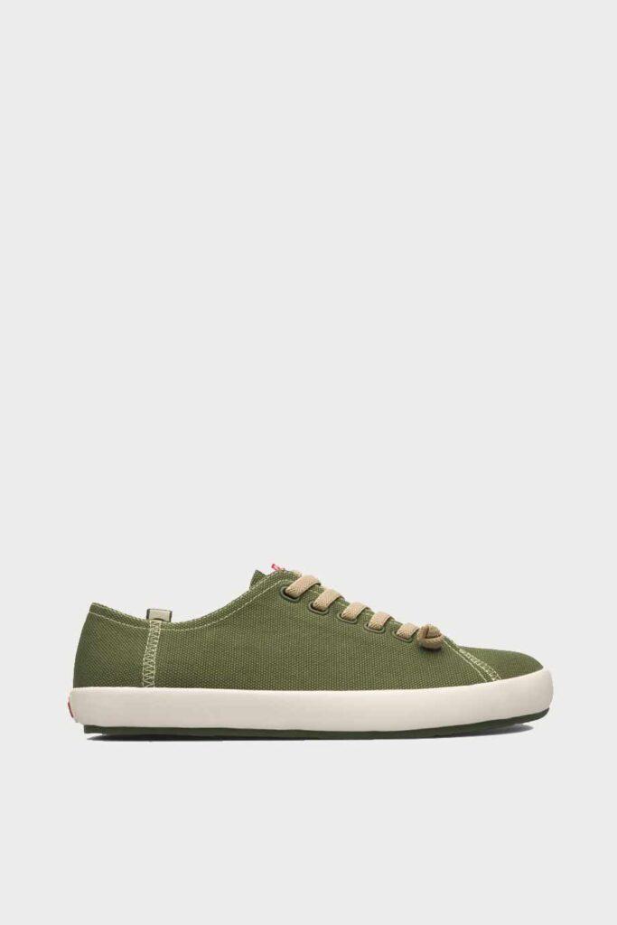 spiridoula metheniti shoes xalkida p Camper 18869 074 Peu Rambia Vulcanizac green 3