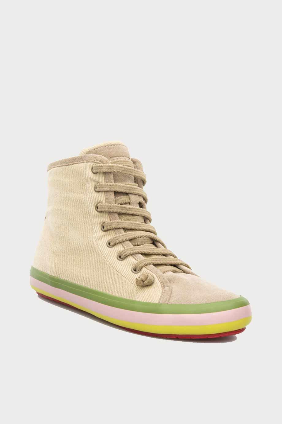 spiridoula metheniti shoes xalkida p Camper 46706 001 Clay 2