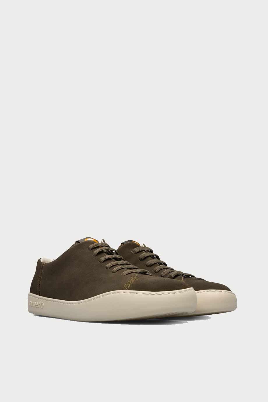 spiridoula metheniti shoes xalkida p Camper K100479 013 Peu Tounig green 2