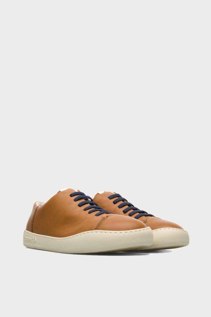 spiridoula metheniti shoes xalkida p Camper K100479 022 Peu Tounig brown 2