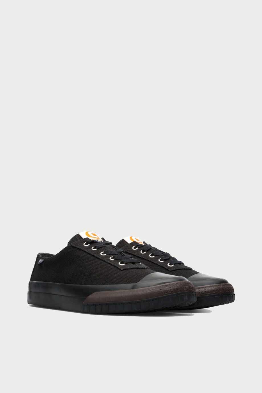 spiridoula metheniti shoes xalkida p Camper K100674 002 Camaleon 1975 black 2