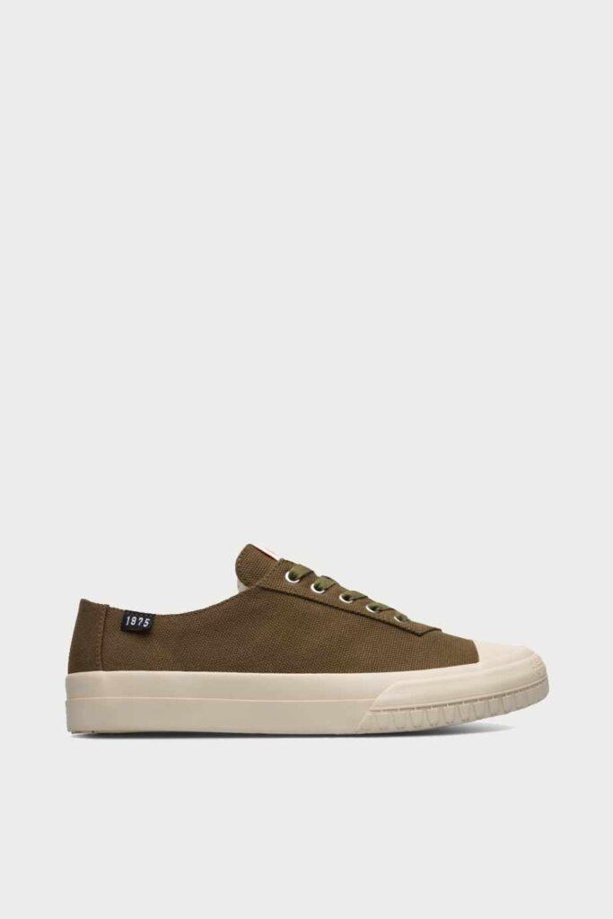 spiridoula metheniti shoes xalkida p Camper K100674 004 Camaleon 1975 green 2