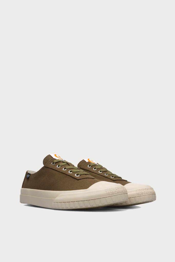 spiridoula metheniti shoes xalkida p Camper K100674 004 Camaleon 1975 green 5