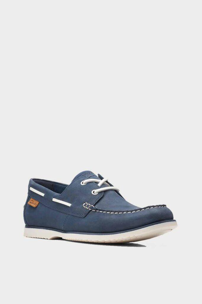 spiridoula metheniti shoes xalkida p Noonan Lace clarks navy 2