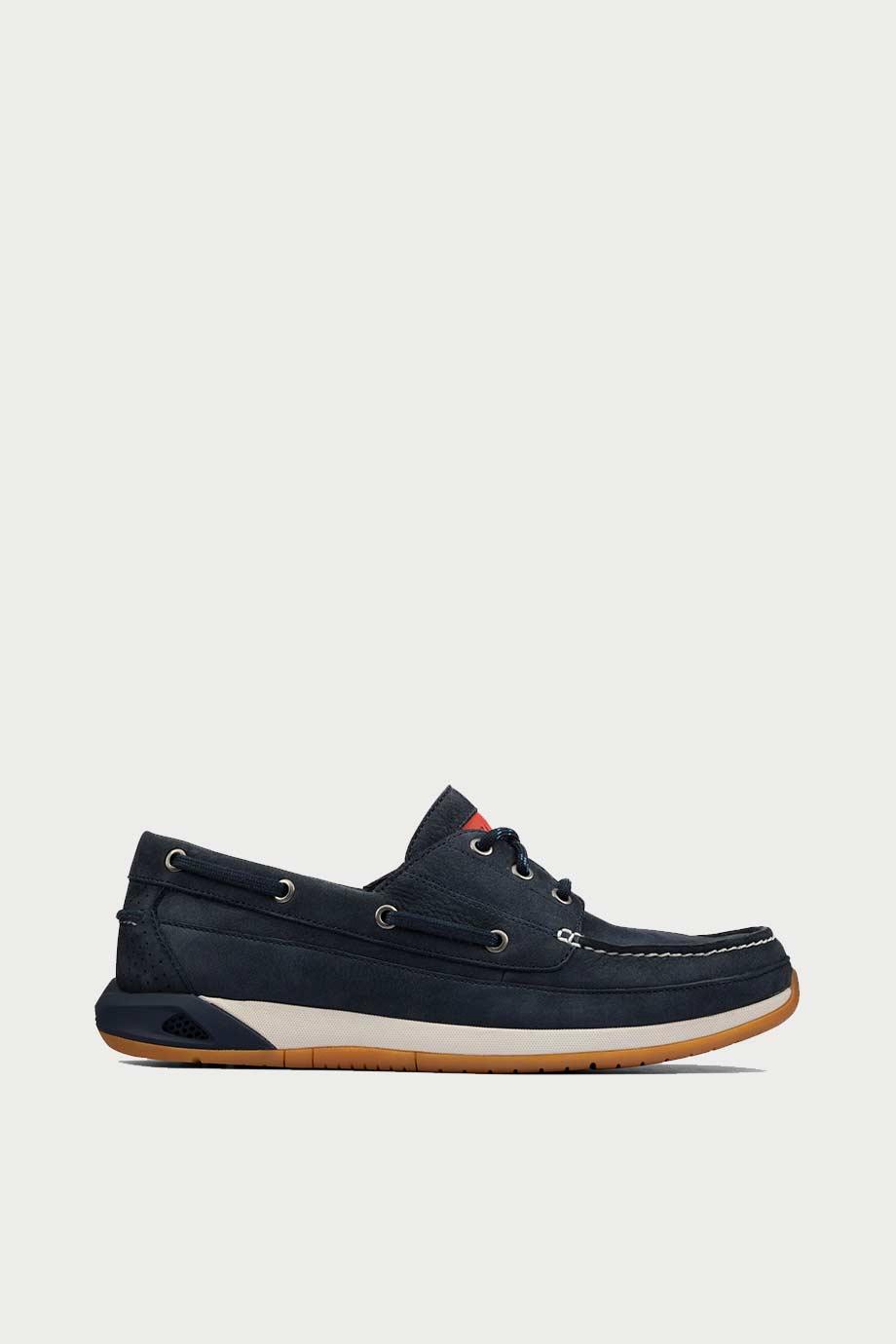 spiridoula metheniti shoes xalkida p Ormand Boat clarks navy nubuck 1
