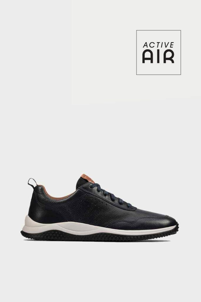 spiridoula metheniti shoes xalkida p Puxton Lace clarks tnavy leather 1 1