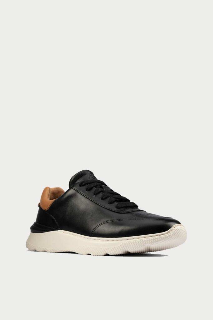 spiridoula metheniti shoes xalkida p Sprint Lite Lace clarks black 2